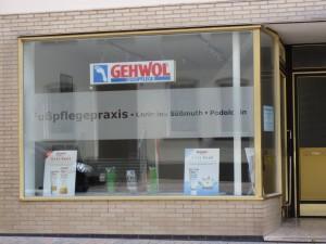 Podologie- u. Fußpflegepraxis in Lügde